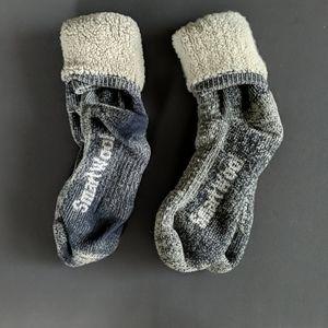 Smartwool Extra Heavy Crew Socks Bundle